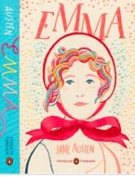 Penguin Books va a sacar una portada de lujo deEmma