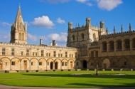 """Curso sobre las Heroínas de Jane Austen, """"Jane Austen's Heroines"""" en el Christ Church College deOxford"""