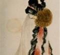 Queda sin venderse el retrato de Jane Austen en la subasta de ayer de Christie's