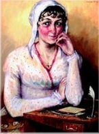 Carta de Jane a Cassandra. 1 y 2 de Diciembre de 1798. Frank en Cádiz, y otras cuestionesdomésticas.