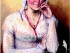 Nueva escultura de Jane Austen paraBath