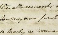 6 de Junio de 1811: Carta de Jane a Cassandra. BicentenarioEpistolar