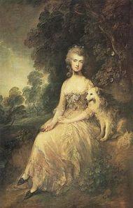 Hasta el 8 de Enero de 2012: Exposición en la National Portrait Gallery de Londres: Primeras Actrices, desde Nell Gwyn a SarahSiddons