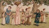 Carta de Jane a su sobrina Fanny. ¿24 de Julio de1806?