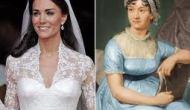 "Jane Austen y Kate Middleton, primas en grado 11º. ¡Ahí es ""ná""!"