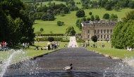 ¿Quieres visitar Pemberley -Chatsworth House-, la casa de Mr. Darcy? Está llena de sorpresas y actividades…