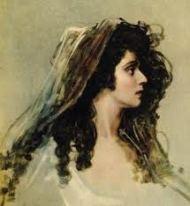 Exposición con algunas de las actrices favoritas de Jane Austen en la National Portrait Gallery deLondres