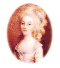 Eliza, prima de Jane, primero De Feuillide, y luego Austen