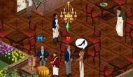 Orgullo y Prejuicio en versión…¡Los Sims!