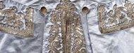 1790-1820: La moda revolucionaria. Nueva exposición de trajes de regencia en FairfaxHouse