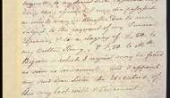 Los testamentos de la madre de Jane Austen, y de la propia JaneAusten