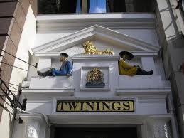 Twinings edificio