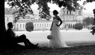 Hoy: Exhibición de trajes de novia en Chatsworth (Pemberley) donde también puedes ¡celebrar tuboda!