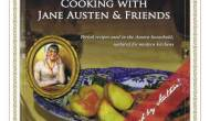 Nuevo libro de cocina de JaneAusten