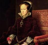 Jane Austen y su peculiar Historia de Inglaterra: Maria Tudor, esposa deFelipe