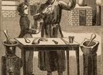 Exposición en la Biblioteca Nacional de España: La química de los libros: ciencia y conservación del patrimoniodocumental