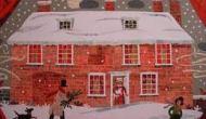 Carta de Jane a Cassandra. 24-26 de Diciembre de 1798: Navidades familiares, buenas noticias, bailes… y algo decotilleo