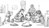 Carta de Jane a Cassandra. 21 a 23 de Enero de 1799. Cumpleaños de Fanny, muchas bajas por enfermedad y algún baile para pasar eltiempo…