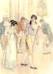 """Carta de Jane a Cassandra. 8 y 9 de Enero de 1799. Cassandra cumple 26 años, Jane tiene un ojo """"a la virulé""""… pero siguebailando"""