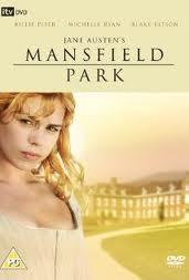Mansfield Park. Serie 2007 ITV. Sesión de cine. EnEspañol