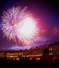 Carta de Jane a Cassandra. 2 de Junio de 1799. Jane sigue en Bath, no le apetece ir de compras, pero disfruta con los fuegos artificiales…