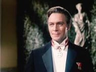 Otro Mr. Darcy: Christopher Plummer