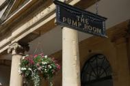 Carta de Jane a Cassandra. 11 de Junio de 1799. Jane sigue en Bath dedicada a… ¿nada enparticular?
