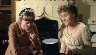Carta de Jane a su amiga Martha. 12 y 13 de Noviembre de 1800. No se aburrían,no…