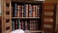 Muebles Jane Austen enminiatura