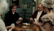Carta de Jane a Cassandra. 20 y 21 de Noviembre de 1800. Jane con una copita de más, un romántico pretendiente para Cassandra, y muchas noticias en el vecindario…