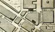 Carta de Jane a Cassandra. 3 a 5 de Enero de 1801. Preparando para mudarse aBath…