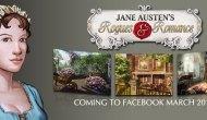 Marzo 2012: La BBC anuncia nuevo juego interactivo en Facebook inspirado en JaneAusten