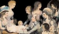 "Carta de Jane a Cassandra. 15 a 17 de Junio de 1808. Jane en Godmersham, viviendo ""a la Godmersham""."