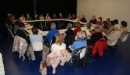 19 y 20 Abril 2012: Jane Austen inicia el ciclo de Literatura y Cine organizado por la Asociación de Vecinos de Aiete, Lantxabe, SanSebastián