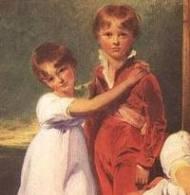 Carta de Jane a Cassandra. 8 y 9 de Febrero de 1807. Jane parece más contenta en Southampton, en armonía con Frank y su mujer, y no tanto conJames…