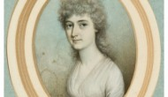 Carta de Jane a Cassandra. 13 de Octubre de 1808. Elizabeth, la mujer de Edward, muere repentinamente. El dolor de la familia Austen esinmenso.