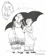 """Carta de Jane a Cassandra. 30 de Enero de 1809. """"Gran cantidad de pequeños asuntos explicados de manera muy concisa""""…"""