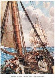 Carta de Jane a Cassandra. 24 de Enero de 1809. Noticias familiares, literarias, sociales, militares… fromSpain