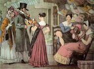 Carta de Jane a Cassandra. 18-20 de Abril de 1811. La ajetreada vida de Londres meses antes de la publicación de su primerlibro…