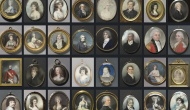 Visita On-Line el Museo de Miniaturas de Cleveland: una delicia para los amantes de la pintura, la moda de regencia, la historia,etc…