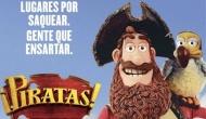 """17 Agosto 2012: Jane Austen en la película de Animación """"Piratas"""", con José Coronado y…. ¡unasorpresita!"""