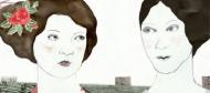 """Ed. Nórdica publica """"Los Watson"""", con ilustraciones de SaraMorante."""