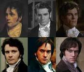 ¿Cuál es tu Darcy favorito? Vota tuRanking…