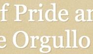 Blog para celebrar el Bicentenario de Orgullo yPrejuicio.