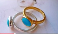 Ya a la venta on-line la réplica del anillo de JaneAusten