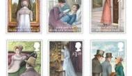 Cómo adquirir los sellos conmemorativos del Bicentenario de Orgullo yPrejuicio