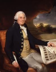 Sir John Carr