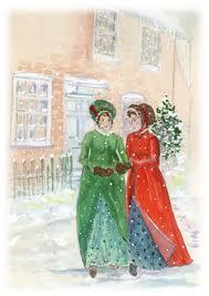24 Enero 1813: Carta de Jane a Cassandra. Mutis total sobre la publicación de Orgullo yPrejuicio.