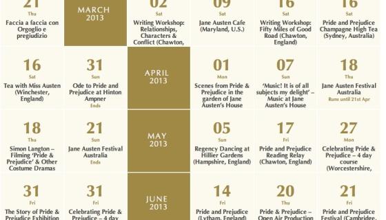 calendar pp
