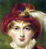 Sobre la Princesa de Gales (a la que defendía Jane), Caroline, y Jorge IV. Lío en laCorte…